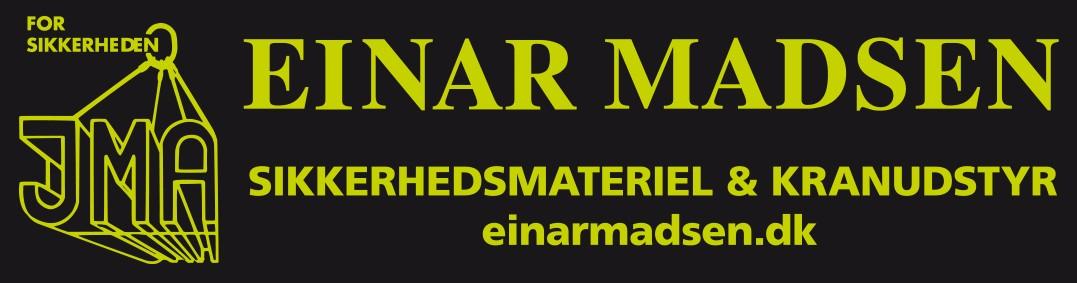 Einar Madsen